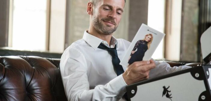 Data Scientists, Outfittery, Karriere Outfittery, IT Outfittery, IT Handel, Outfittery sucht Informatiker, IT-Karriere Onlinehandel