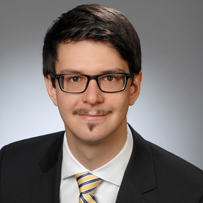 Dr. Maximilian Wintergerst