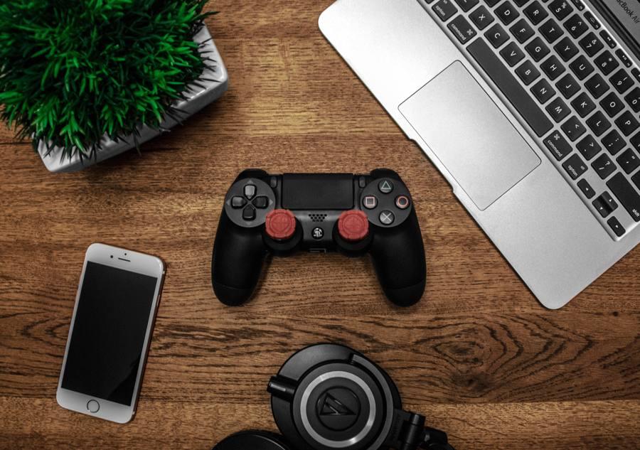Die Games-Branche verzeichnet einen neuen Rekordumsatz