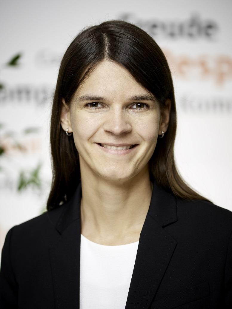 Maya Kletzin, Senior Consultant bei Cofinpro