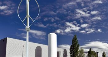 Start-up, Wind Energie, regenerative Technologie