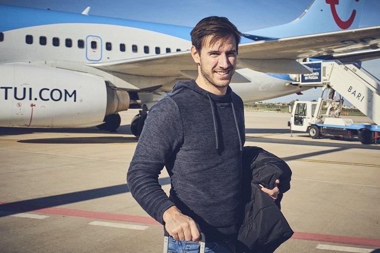Andreas Fischer (28),Expert Consultant