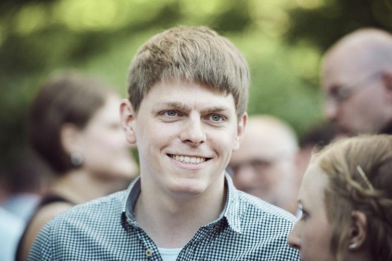 Carsten Porth (27), Consultant