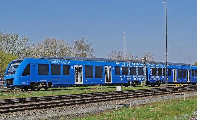 Wasserstoff in Deutschland