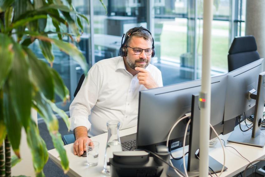 IT-Security in der Industrie, SEW-EURODRIVE Security