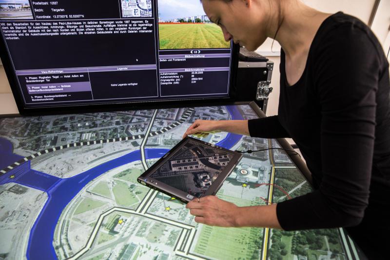 Ingenieurinnen bei der Bundeswehr