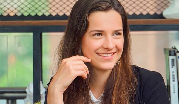 Jana Kirschner: mit Wirtschaftsmathe ins Consulting