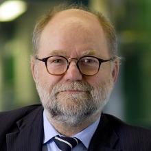 Prof. Bargende, Ende des Verbrennungsmotors